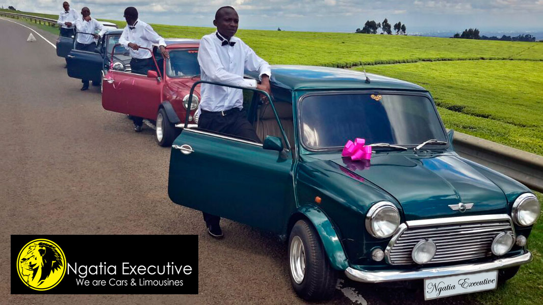 Old Cars For Wedding Rental